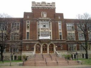 Jarvis Collegiate